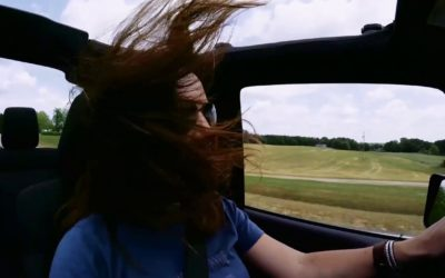 Jeep Hair? Don't Care