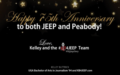 Jeep and Peabody
