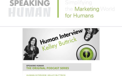 Human Interview with Kelley Buttrick