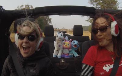 Jeep Hair We Care – Lisa Biggs and No Bully