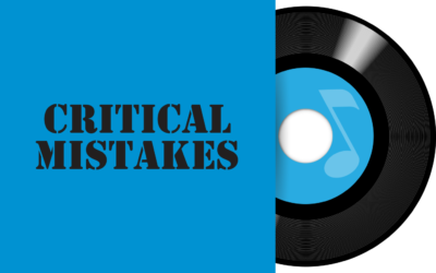 Critical Mistakes