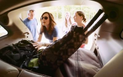 Jeep Grand Wagoneer… Who's Your Mama?