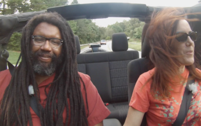 Jeep Hair We Care – Nuci's Space with Bryan Howard of Cracker