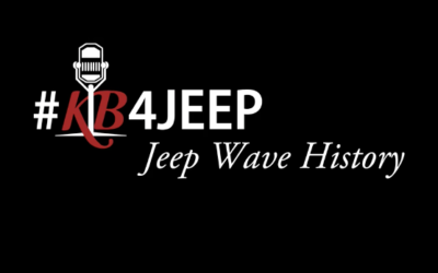 Jeep Wave History