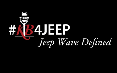 Jeep Wave Defined