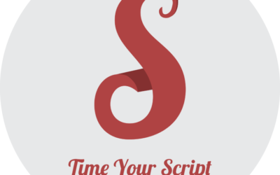 Time Your Script App