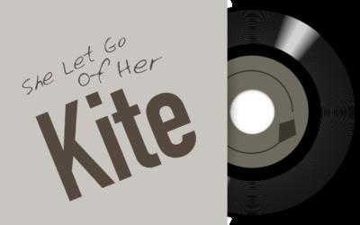 She Let Go Of Her Kite