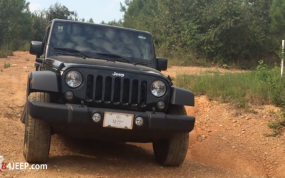 The Uwharrie Experience